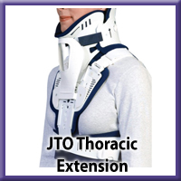 JTO Thoracic Extension